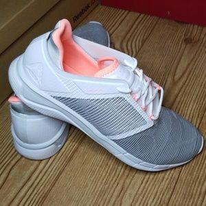 Reebok Fast Flexweave running sneakers
